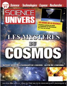 Hors-Série n°3 de Science et Univers