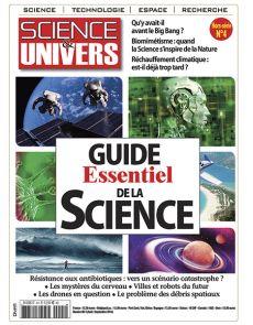 Hors-série n°4 de Science et Univers