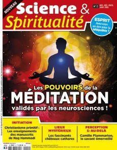 Science et Spiritualité 2 - Les Pouvoirs de la méditation