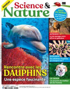 Science et Nature 3 - Rencontre avec les dauphins, une espèce fascinante