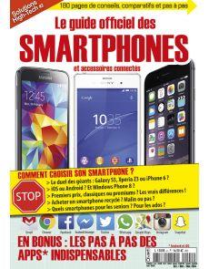 Solutions High Tech n°2 - Guide officiel des Smartphones