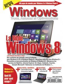 SOLUTIONS PC N° 06