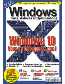 SOLUTIONS PC n°14