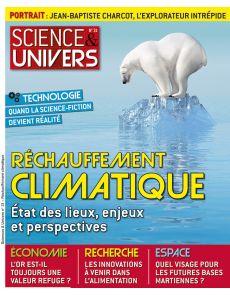 Réchauffement climatique - Science et Univers 31