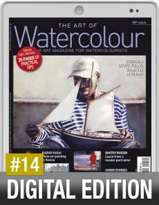 The Art of Watercolour n°14 Digital Edition