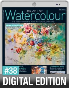 The Art of Watercolour 38th issue - DIGITAL Edition