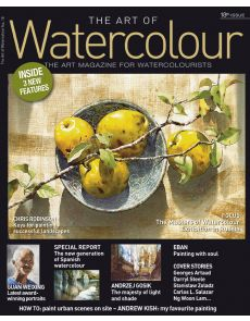 The Art of Watercolour 18th issue