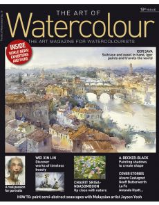 The Art of Watercolour 19th issue