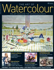 The Art of Watercolour 36th issue - PRINT Edition