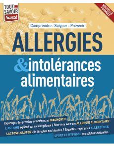 Allergies et intolérances alimentaires - Tout Savoir Santé 10