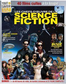 Les chefs d'œuvre de la SCIENCE-FICTION - Tout Savoir Arts et Média 3