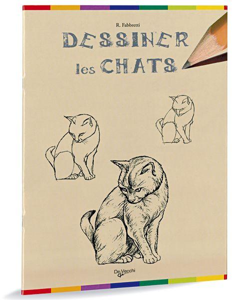 Dessiner Les Chats Méthode Facile
