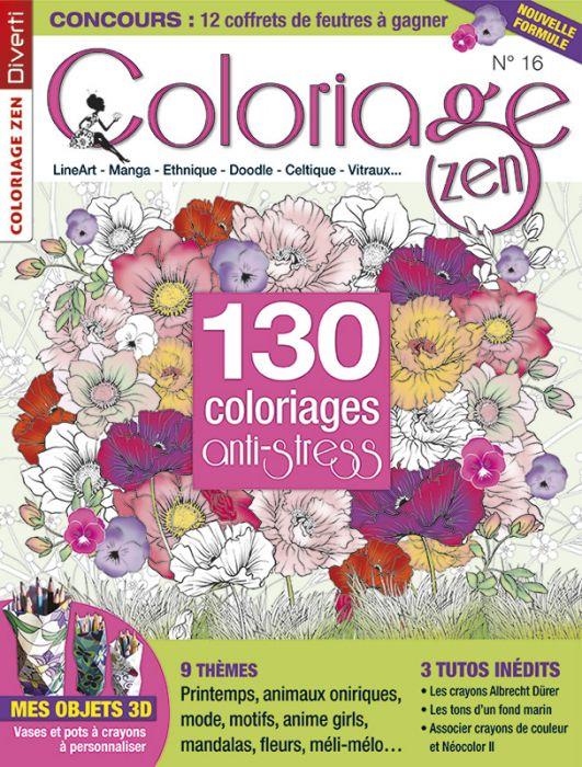 Coloriage Anti Stress Celtique.Coloriage Zen 16 Lineart Manga Ethnique Doodle Celtique Vitraux