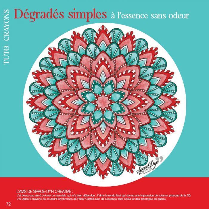 100 Dessins A Colorier Livre Mandalas Ambiance Zen N 12