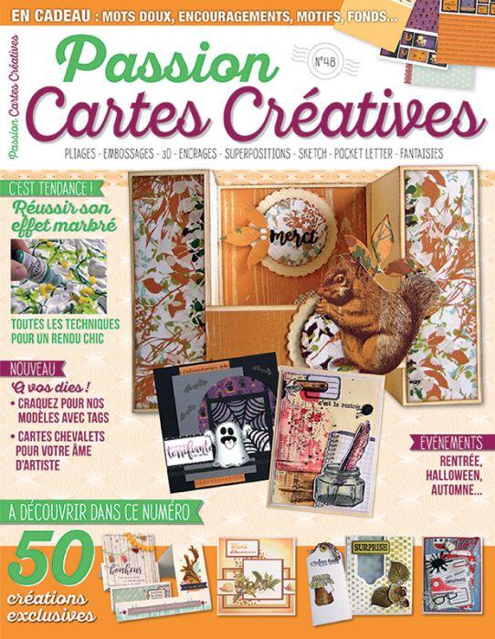 Passion Cartes Creatives 48 Modeles Pour Anniversaire Naissance Remerciements Felicitations