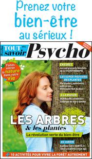 magazines sante