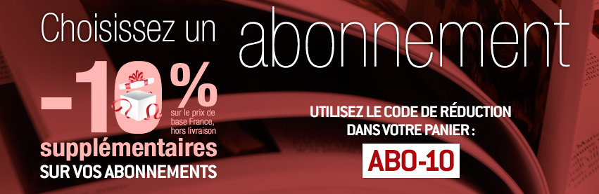 abonnements diverti editions