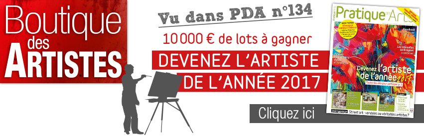 Concours PDA 2017