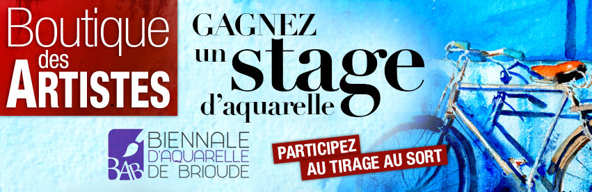 stage Brioude