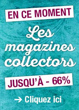pochettes collectors