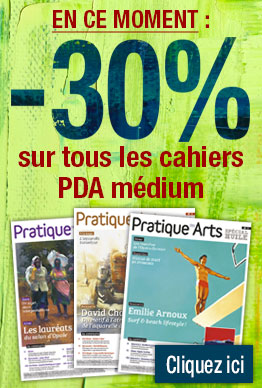 cahiers PDA medium